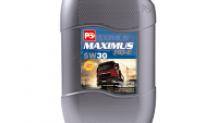 MAXIMUS HD-E 5W-30