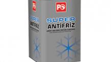 Süper Antifriz