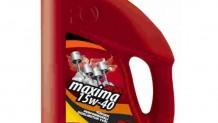 maxima Diesel 15W-40