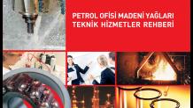 Petrol Ofisi Madeni Yağ Teknik Hizmetleri
