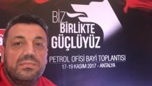 Petrol Ofisi Antalya bayi toplantısı…