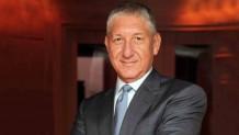 PETDER in Yeni  Başkanı Petrol Ofisi CEO su  Selim Şiper.