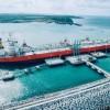 İstanbul yeni havalimanında  ilk yakıt sevkiyatı Petrol Ofisi iş birliği ile yapıldı