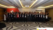 Petrol Ofisi 2018 Madeni Yağ distribütör toplantısı