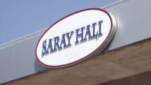 SARAY HALI