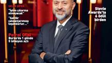 Türkiyede Madeni Yağlar Sadece pazar değil Sektör Liderliğide Bizde