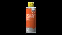 HEAVY DUTY CLEANER Spray