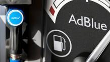 SCR Sıvısı (AdBlue®) Kullanımı