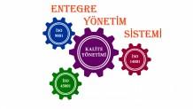 EYS (Entegre Yönetim Sistemi) Politikası