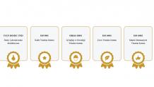 POTEM sertifikaları