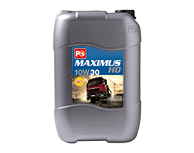 MAXIMUS-HD-10W-30
